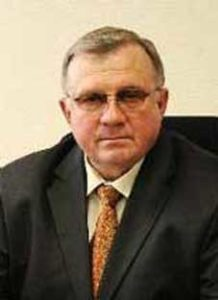 Генеральный директор